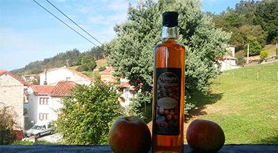comprar vinagre de manzanan natural