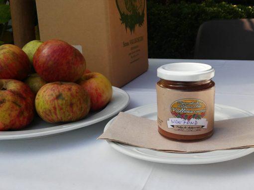 sidra valleoscuru tienda manzanas mermelada