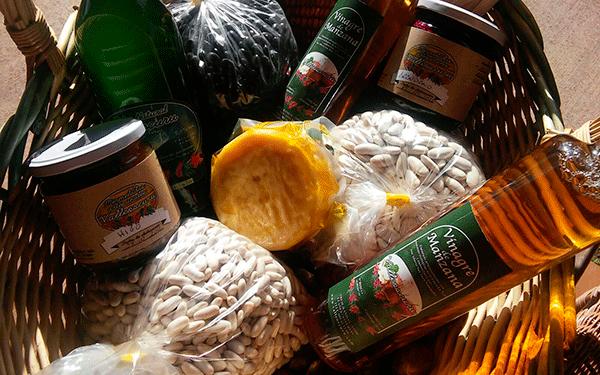 caja productos vallesocuru