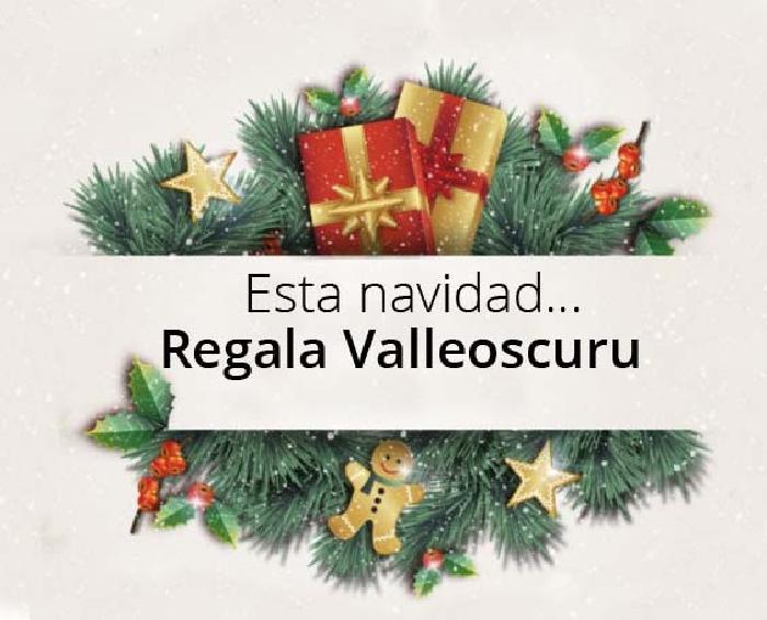 Esta Navidad, regala Valleoscuru