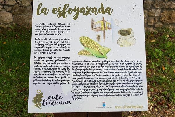 ruta de las tradiciones hotel rural con encanto en asturias 10