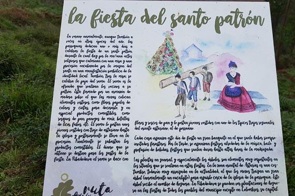 ruta de las tradiciones hotel rural con encanto en asturias 5