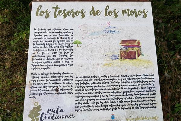 ruta de las tradiciones hotel rural con encanto en asturias 7