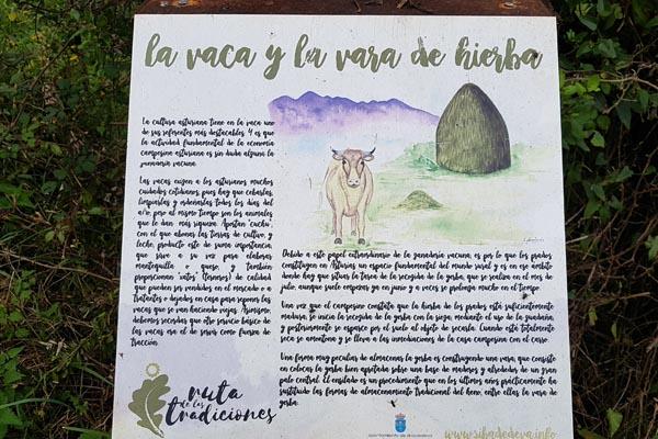 ruta de las tradiciones hotel rural con encanto en asturias 8