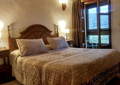 hotel rural asturias balcon nuberu