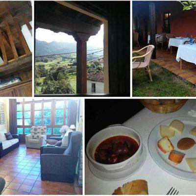 hotel rural asturias encanto dory