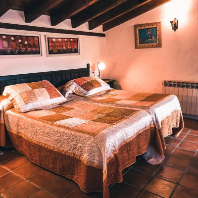 hotel rural en asturias con encanto valleoscuru habitaciones