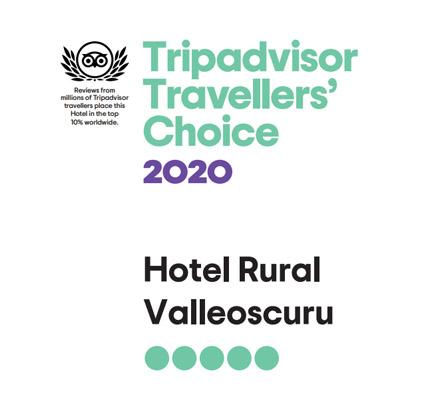 hotel rural con encanto en asturias calidad tripadvisor